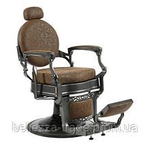 Мужское парикмахерское кресло Karl Барбершоп