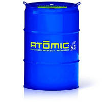 Моторное масло 5W-40 SL/CF Atomic Pro-Industry 60L