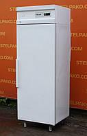 Морозильный глухой шкаф для кухни «Polair CB-105 S» 550 л. (Россия), идеальное состояние, Б/у, фото 1