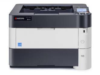Принтер А3 монохромный ECOSYS P4040dn
