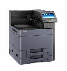 Принтер А3 цветной ECOSYS P8060cdn