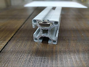 Т-гайка для станочного профиля 30х30 М4