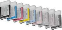 Картридж Epson StPro 7800/7880/9800/9880 cyan, 220мл, C13T603200