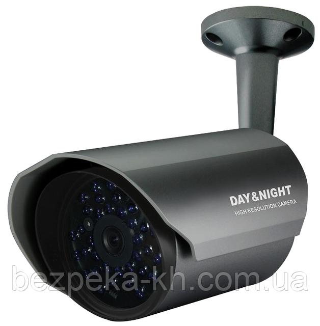 Видеокамера   AVTech AVC462ZAP