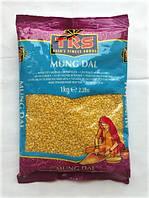 Маш лущеный. Мунг дал желтый, один из самых популярных и вкусных бобовых, Mung Dal, Аюрведа Здесь