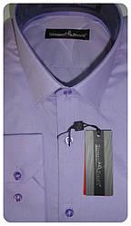 Рубашка мужская Giovanni Fratelli приталенная