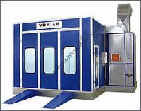 Покрасочно  сушильная камера Yoki100