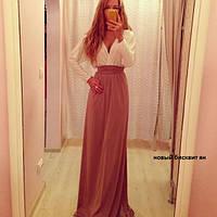 Платье вечернее женское Новый Бисквит ян
