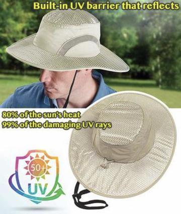 Шляпа artctic hat yl 501