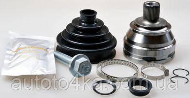 ШРУС наружный (комплект) Т4 -07/94 без ABS GKN Spidan 20595