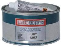 Шпатлёвка лёгкая TROTON Light 1 кг.