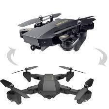 Квадрокоптер Phantom D5HW c WiFi камерой складной корпус