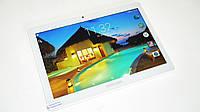 "10,1"" Планшет Samsung Galaxy Tab 2Sim Gold (8 Ядер,2GB/16Gb) (Китай)"