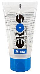 Вагинальная смазка - EROS Aqua 50 мл