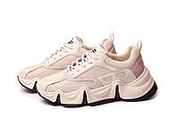 Кроссовки женские, демисезонные, 37 размер Tomfrie 2000903166900