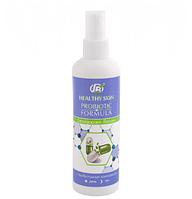 Дезодорант Грін Віза для тіла Баланс | с пробиотическим комплексом | 150 мл