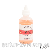 Средство для снятия гель-лака с запахом клубники Lady Victory LLP-04A