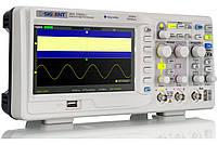 SDS1052DL+  осциллограф цифровой, фото 3