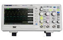 SDS1052DL+  осциллограф цифровой, фото 4