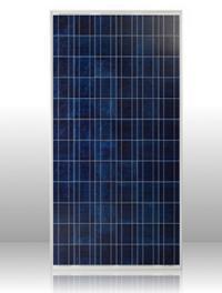 Солнечная батарея PERLIGHT 300ВТ / 24В (поликристаллическая)