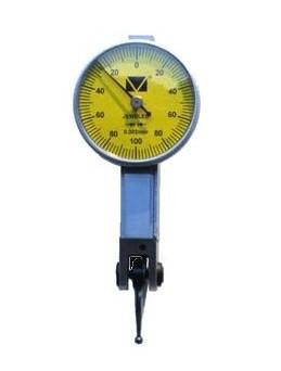 Индикатор рычажно-зубчатый ИРБ (0-0,8 мм; ±0,010 (кл.0)) Госреестр Украины №У3071-10