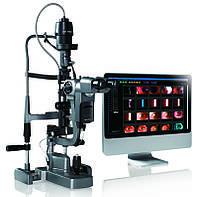 Щелевая лампа Huvitz HS-5000