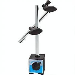 Штатив индикаторный KM-601-02 (магнит 80 кг) 368 мм