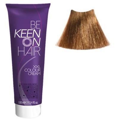 Крем краска Ingwer - 9.73 Имбирь Keen Color Cream XXL 100 мл.