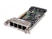 Модуль HP 4-port 10/100 SIC MSR Module, JD573B