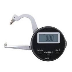 Товщиномір/стенкомер цифровий SK300 (0-25 мм)