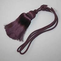 Кисть для штор фиолетовый