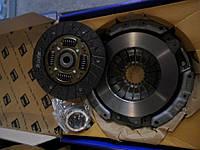 Комплект сцепления Daewoo Lanos Nexia 1.5 Ланос 1.5  Нексия 1.5 8кл. (пр-во ValeoPHC DWK004)