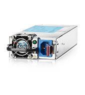 Блок питания HP 460W Common Slot Platinum Plus Hot Plug Power Supply, 656362-B21