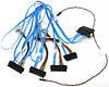 Кабель HP Internal SAS/SATA 4-Port Cable, 430479-B21
