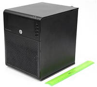 Сервер HP MicroSvr AMD N54L 2.2GHz/2MB/1P 2GB NHP SATA 250GB Twr, 704941-421