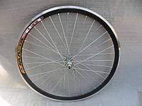 """Колесо для велосипеда 26 """"  Maya,Traveler двойной обод"""