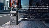 Xiaomi air pump pressure MJCQ01QJ MJCQB02QJ DZN4006GL Автомобільний компресор насос купити україна, фото 4