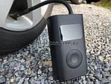 Xiaomi air pump pressure MJCQ01QJ MJCQB02QJ DZN4006GL Автомобільний компресор насос купити україна, фото 8