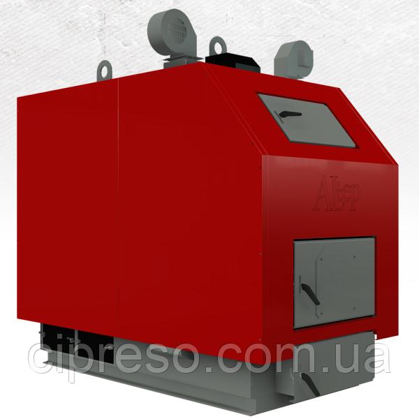 Твердотопливный котел ALtep КТ-3ЕN 400 кВт, фото 1