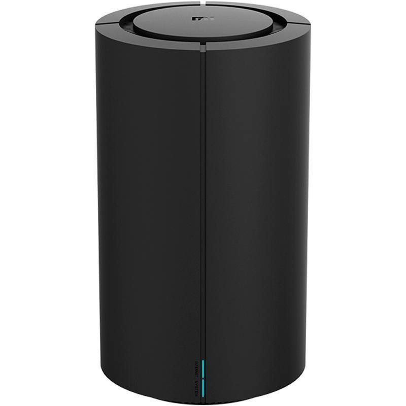 WIFI роутер Xiaomi (OR) Mi WiFi Router (AC2100) Black