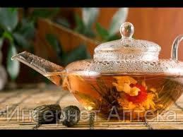 Монастырский чай для желудка