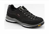 Мужские полуботинки GriSport 12509 черные