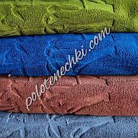 Лицевое полотенце микрофибра Бамбук, фото 1