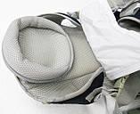 Эрго рюкзак-кенгуру для детей Mothercare 4 Positions Синий слинг шарф переноска для новорожденных, фото 3