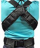 Эрго рюкзак-кенгуру для детей Mothercare 3-way Carrier Черный слинг шарф переноска для новорожденных, фото 3