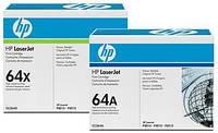 Картридж HP 64X LJ P4015/P4515 Black (24000 стр), CC364X