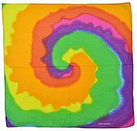 ⭐Бандана классическая разноцветная Helix, фото 1