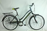 "Женский велосипед Mascotte Like 26"" Nexus 2020"