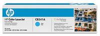 Картридж HP 125A CLJ CP1215/CP1515 Cyan (1400 стр), CB541A