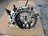 Коробка переключения передач МКПП 5 Рено Лоджи / Докер б/у, фото 5
